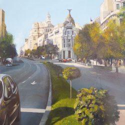Albert Sesma - Proyecto interdisciplinar - Madrid