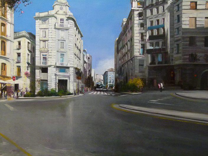 Proyecto interdisciplinar - Madrid II