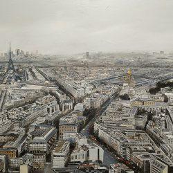 Albert Sesma - Proyecto interdisciplinar - Panorámica de París